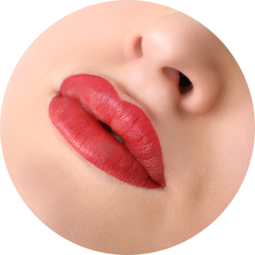 Realistic eye brows top eyebrows tattoo clinic lebanon for Can you tattoo your lips