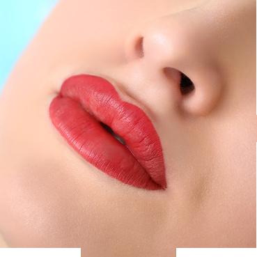 3D Lips