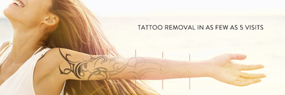 Laser Tattoo Removal Clinic Beirut, Lebanon | Realistic Brows